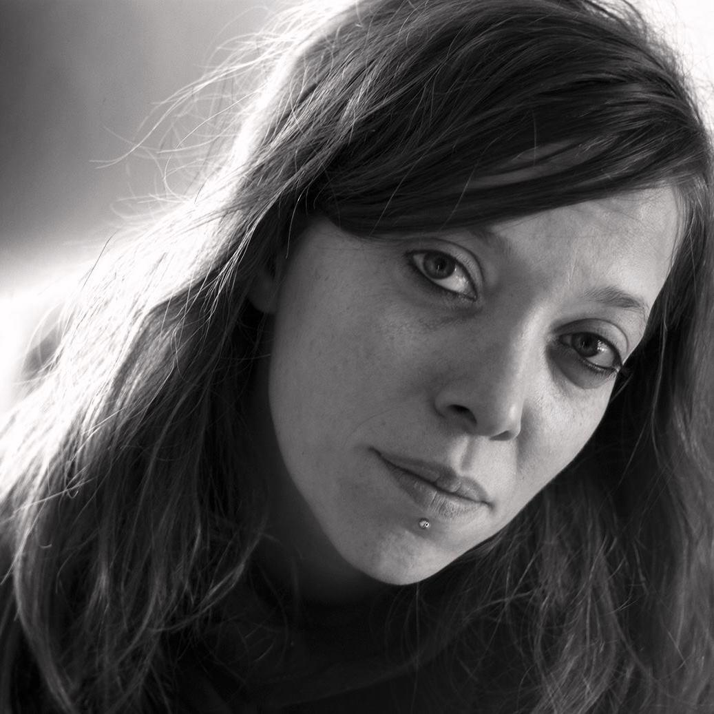 Fotografia di Mariaelena Zoppei, Videomaker e fondatrice di Hop-e