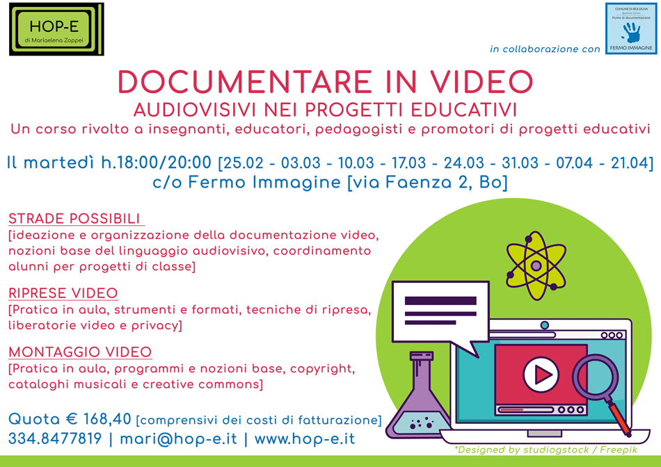 Documentare-in-video